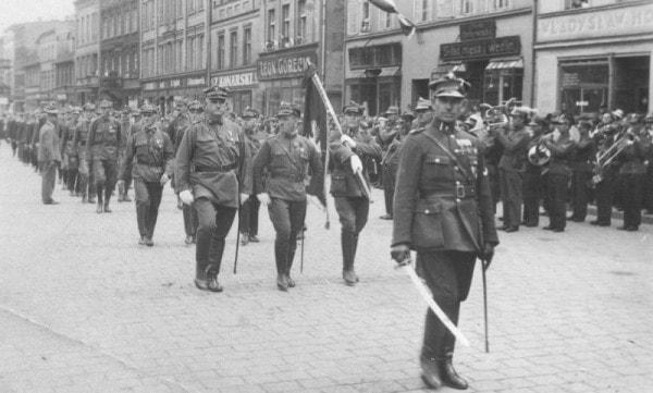 60 Pułk Piechoty Wielkopolskiej