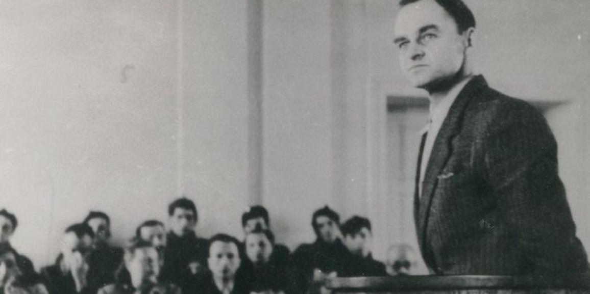 Rotmistrz Witold Pilecki – 100. rocznica wykonania wyroku na bohaterze