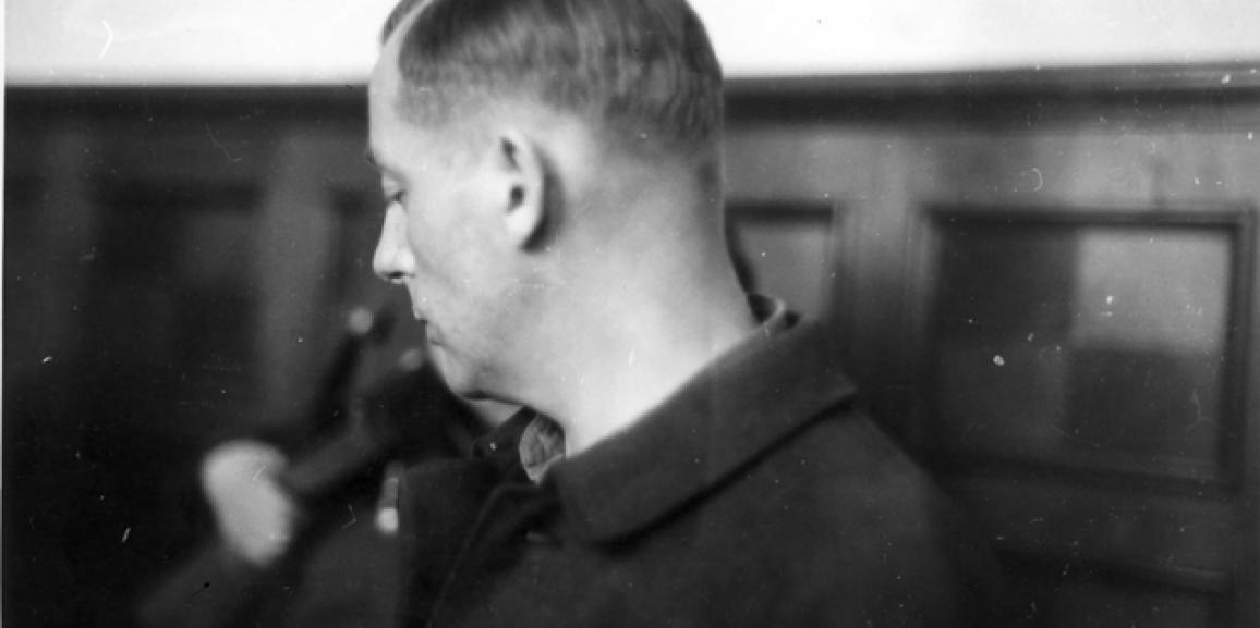 70 lat temu odbył się proces Hansa Biebowa – w regionach